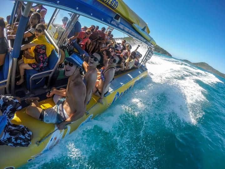 Ocean Rafting 16-opt